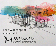 Missenden School of Creative Arts logo