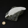 Featherstone 2 - Marble on Polyphant stone