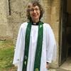 Bespoke stoles and church textiles.