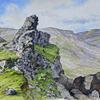 Helm Crag, Lake District
