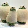 Large Textured Vessels