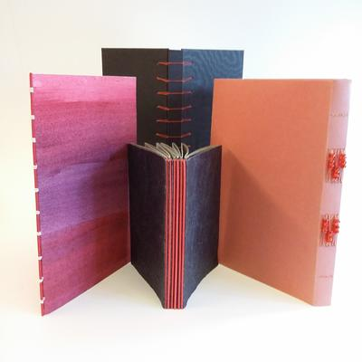Ros Long at By Hand Books