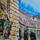 Painting of Admiralty Arch by Cathy Read