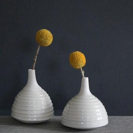 Kirsteen Holuj Stem Vases