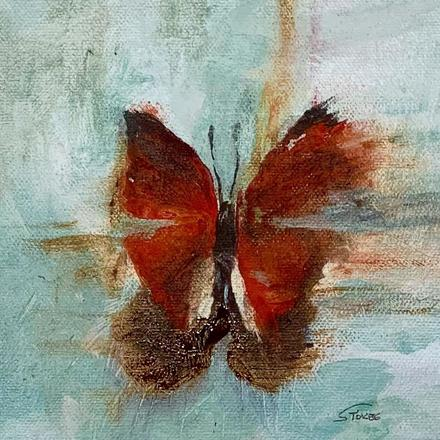 Butterfly IV