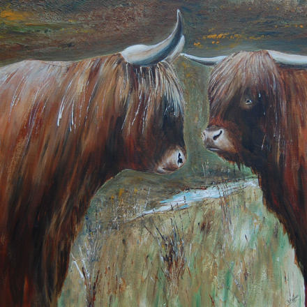 Highland Encounter